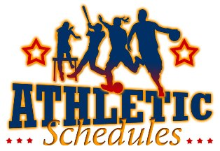 Athletic Schedules